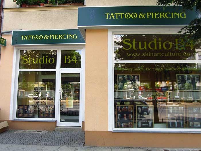 Und bing finden folgende bilder zu the inker tattoo piercing studio
