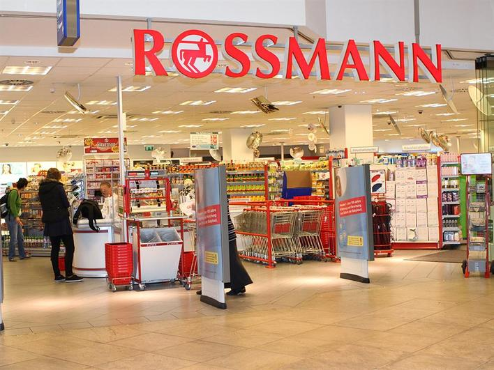 ROSSMANN - Neuklln Arcaden