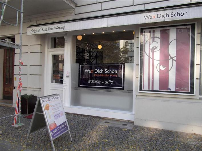 wax dich sch n pestalozzistra e haarentfernungsinstitut in berlin charlottenburg kauperts. Black Bedroom Furniture Sets. Home Design Ideas